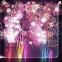 नए साल आतिशबाज़ी LWP (प्रो)