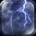 Stormy Lightning HD
