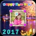 NewYear Photo Frames 2017