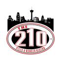 The 210 Pizza & Burger Bistro