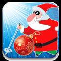 Santa Sky Ball