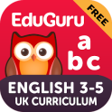 EduGuru English Kids 3-5 Free
