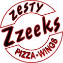 Zzeeks Pizza