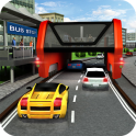 Real Elevated Bus Simulator 3D
