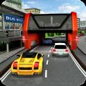 Real Elevated Bus Simulator 3D