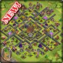 War COC Base
