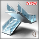 New Staircase Models