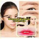 Easy Korean Makeup Tutorial