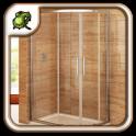 Corner Shower Doors Design