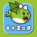 Math Manimals