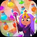 Fairy Potions Mix