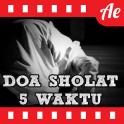 Doa Sholat 5 Waktu Lengkap