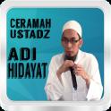 Ceramah Ustadz Adi Hidayat