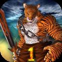 Terra Fighter - Deadly Wargods (3D Fighting Games)