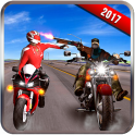 Extreme Bike Attack Race 3D