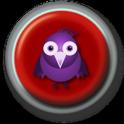 Press the Bird Button Fun Game
