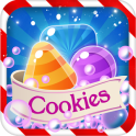 Cookie Crush - Candy Jam