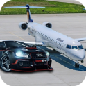 Airplane Car Transporter