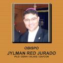 Obispo Jylman Red Jurado