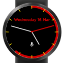Voice Now Watch Face