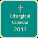 Liturgical Calendar 2017