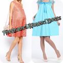 PregnantWomenDressesIdeas2017