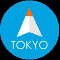 Pilot for Tokyo guide