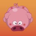 The pig escape puzzle