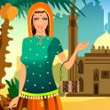 Hindi Girl Dress Up Games