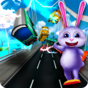 Bunny Subway Surfers