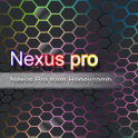 Nexus Pro Live wallpaper