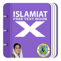 Islamiat Textbook X