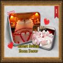 Latest Bridal Room Decor