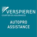 Verspieren AutoPro Assistance