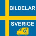 Bildelar Sverige