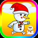 Snowman Adventure Island