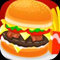 My Fun Burger Maker Cooking Game