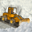 Snow Plow Rescue Truck Loader