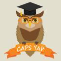 Caps Yap 2019