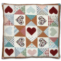Patchwork Quilt Ideas