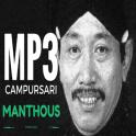 MP3 Campursari Manthous