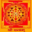 Sri Yantra Live Wallpaper