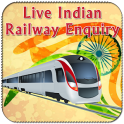 Live Indian Train Status
