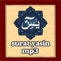 Surat Yasin Full Audio MP3