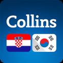 Collins Korean-Croatian Dictionary