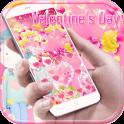 Valentine day love Theme