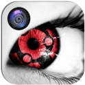 Real Sharingan Eye Lens Editor