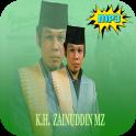 Ceramah Zainudin MZ Audio