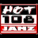 Hot 108 Jamz - #1 for Hip Hop