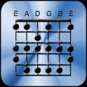 Guitar Melodic Minor Workout